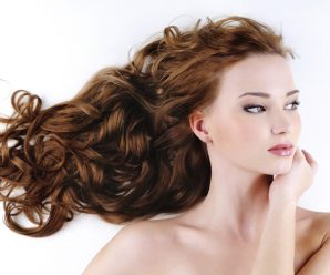 Pielęgnacja włosów olejkami